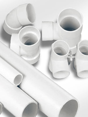 Septic Pipes and Fittings